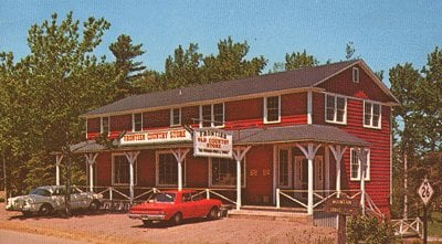 Country Village Shops: 1 Country Village Ln, Copper Harbor, MI