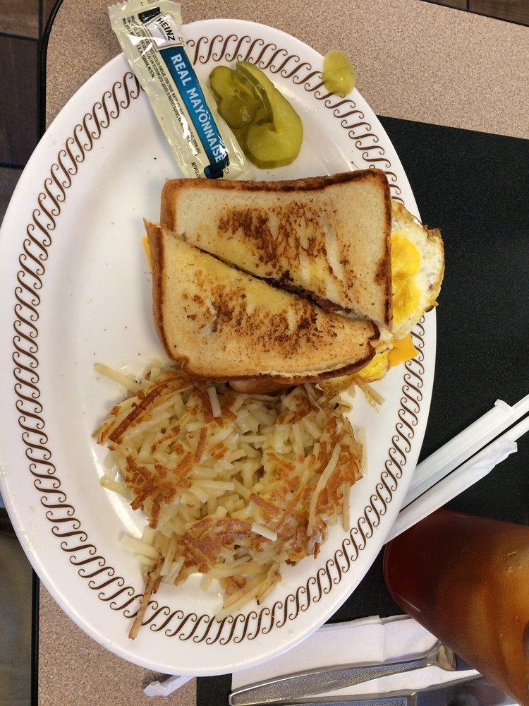 Waffle House Panama City Beach Florida Part Photo Of Waffle - Is florida part of the united states