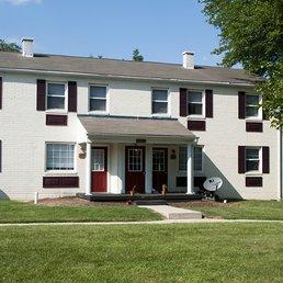 Frederick Greenes Apartments Reviews