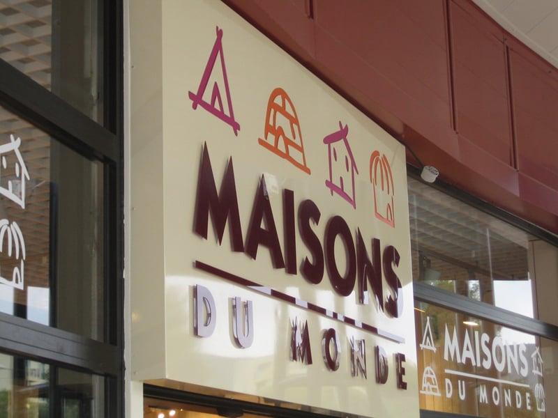 maisons du monde tienda de muebles 17 rue docteur bouchut part dieu lyon francia n mero. Black Bedroom Furniture Sets. Home Design Ideas