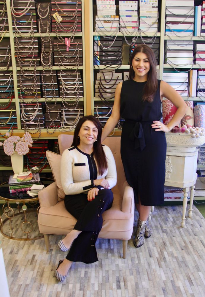 Dream House Interiors: 2728 E Thousand Oaks Blvd, Thousand Oaks, CA