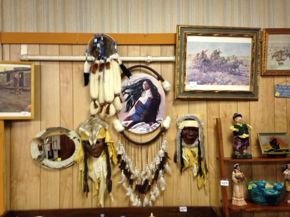 Odds 'N' Ends Shop: 123 Central Ave, Great Falls, MT