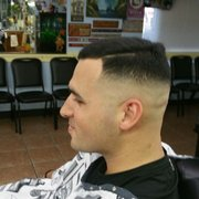 Officers And Gentlemen Photo Of Kristiu0027s Barber Shop   Pensacola, FL,  United States. You Rock The