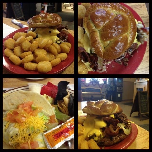 Fast Food Restaurants In Watford City Nd