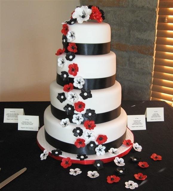 Elegant Cake Creations