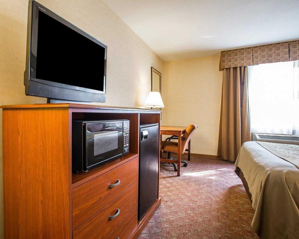 Comfort Inn: 840 N Washington St, Van Wert, OH