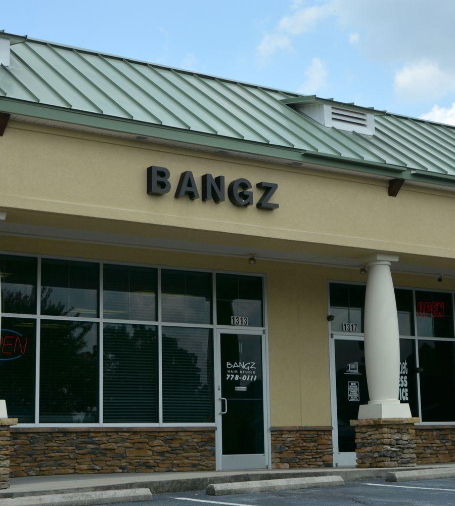 Bangz Hair Salon: 1341 Lewisville Clemmons Rd, Lewisville, NC