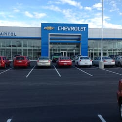Photo Of Capitol Chevrolet Montgomery   Montgomery, AL, United States. The  Capitol Of ...