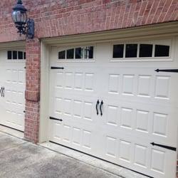 Merveilleux Photo Of Aladdin Garage Doors Of Durham   Raleigh, NC, United States