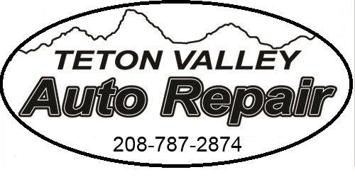 Teton Valley Auto Repair: 7696 Lupin Ln, Victor, ID