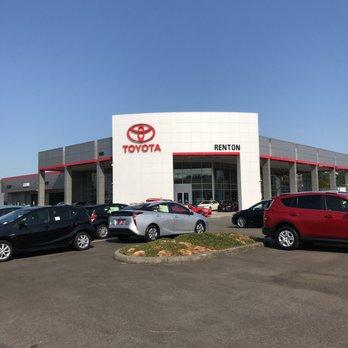 Toyota Of Renton >> Toyota Of Renton 74 Photos 215 Reviews Car Dealers 150 Sw