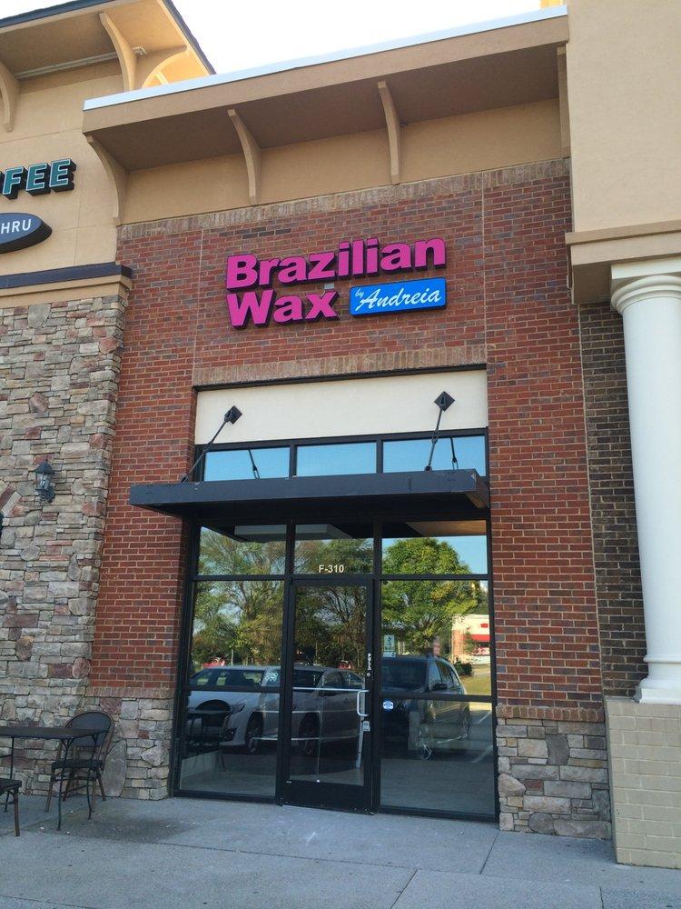 Brazilian Wax By Andreia: 3380 Buford Dr, Buford, GA