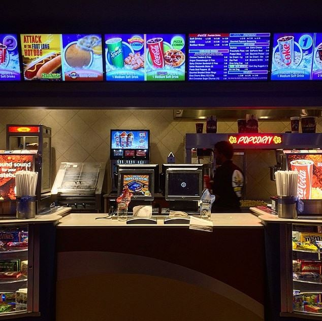 Regal Ticket Prices Regal Cinemas have some of the most well-priced movie tickets in the United States. As one of the largest cinema chains in the country, it also comes in as one of the most highly rated in terms of their prices and quality.
