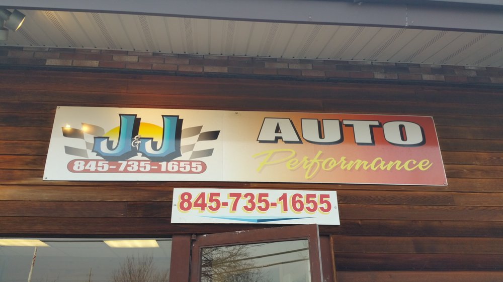 J & J Auto Performance: 5 S Pearl St, Pearl River, NY