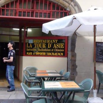 restaurant tour d asie chinois 36 quai st antoine bellecour lyon restaurant avis. Black Bedroom Furniture Sets. Home Design Ideas