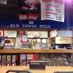 Pizza Restaurants In Tehachapi Ca
