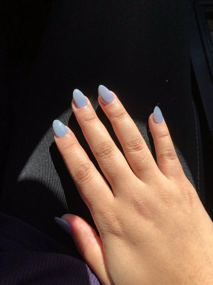 Best Nails & Spa: 18517 Kuykendahl Rd, Spring, TX