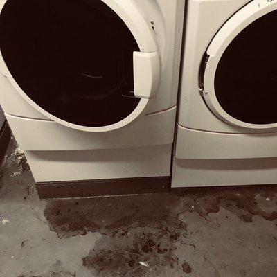 Hercules Corp 550 W John St Hicksville, NY Washing Machines