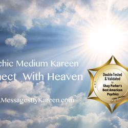 Psychic Medium Kareen - 15 Photos & 27 Reviews - Reiki - 3790 Via De