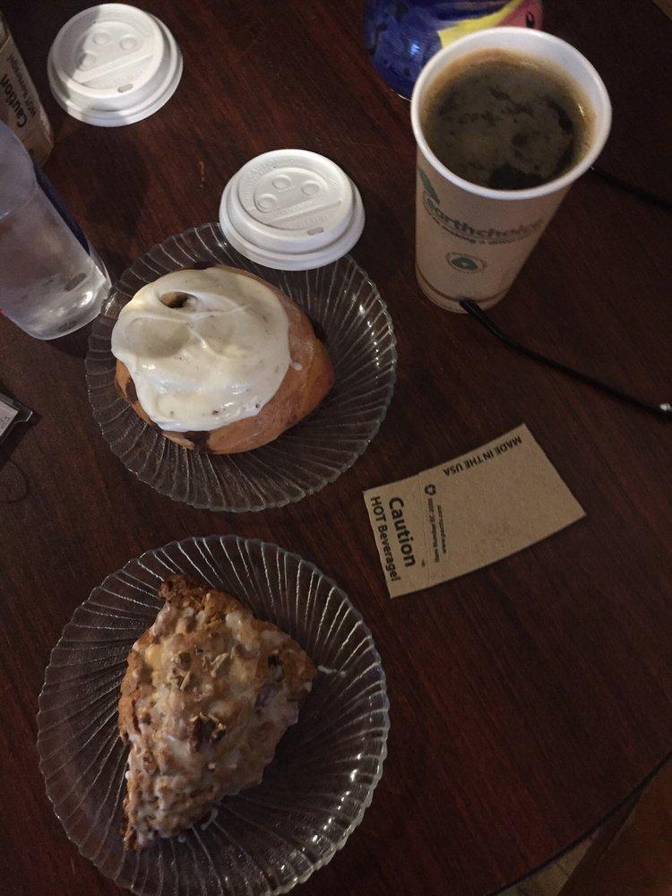 Lander Bake Shop: 259 Main St, Lander, WY