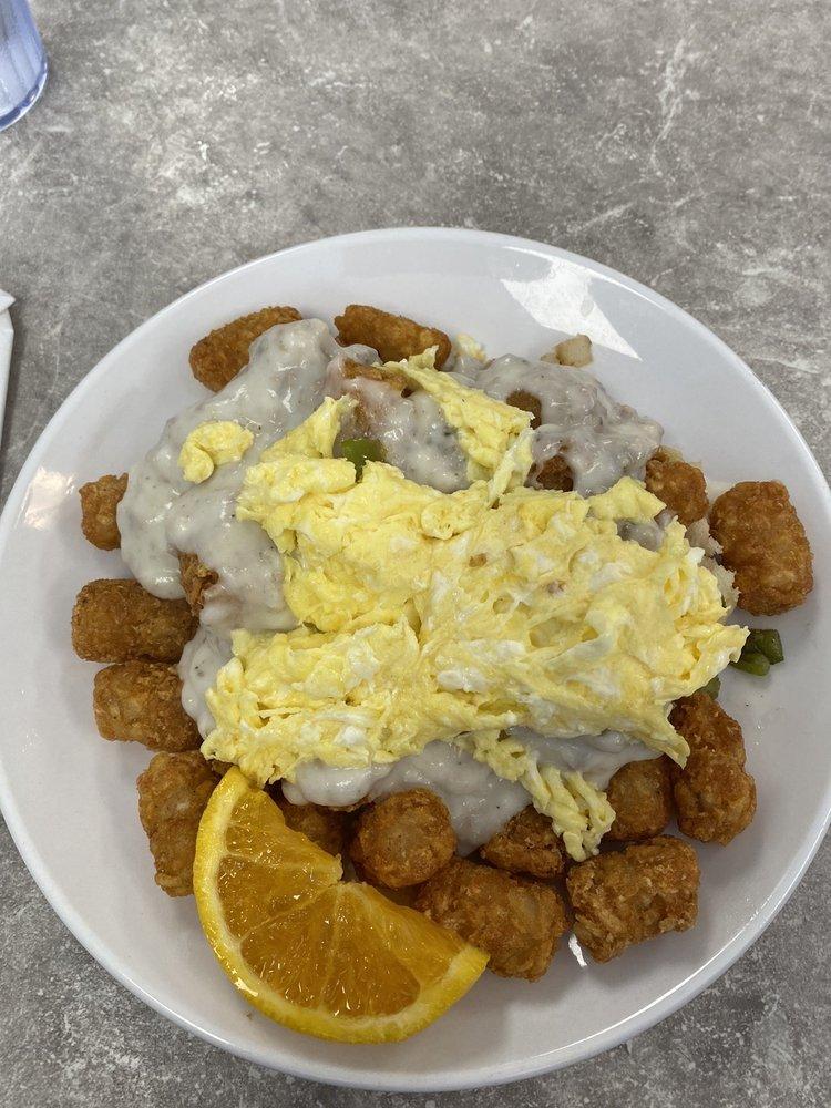Breakfast Station: 8585 SW 200th, Ocala, FL