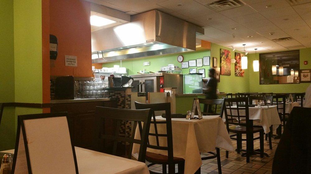 Green Leaf Restaurant Ma