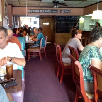 Hunter S Restaurant In Deland Florida
