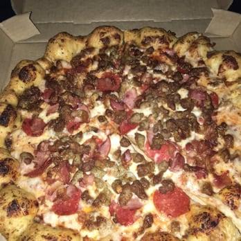Pizza deals 78704