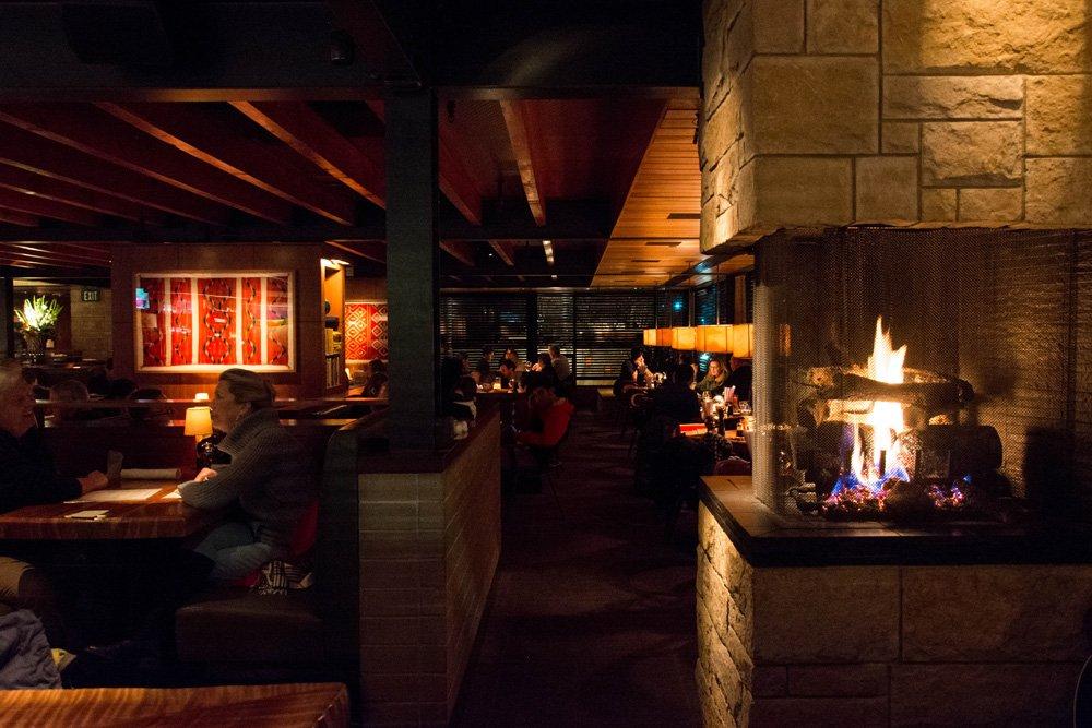 Hillstone Restaurant: 303 Josephine St, Denver, CO