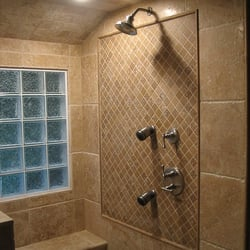 Photo Of Tile Master Atlanta Ga United States Bathroom Remodeling In