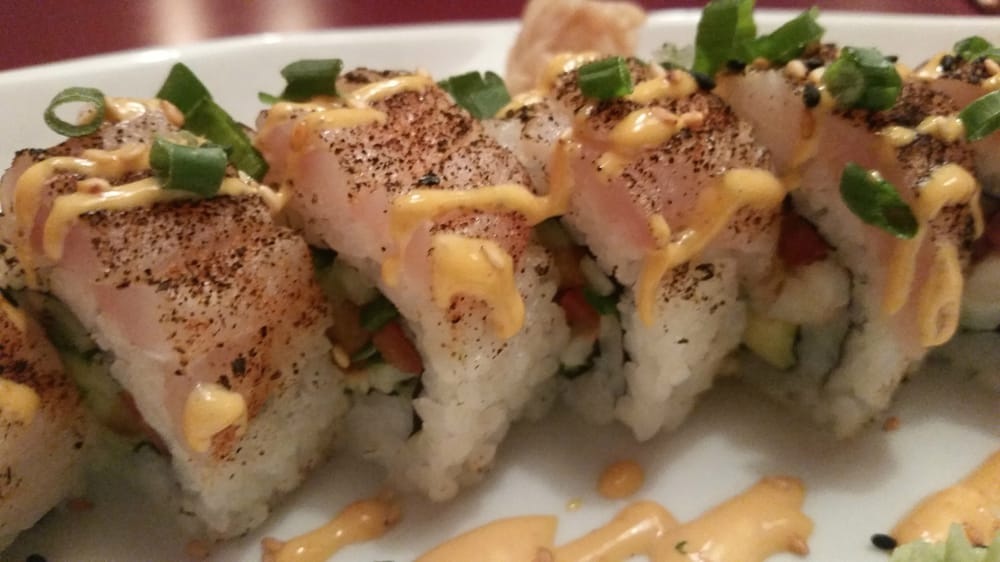 Mr fish restaurant 544 photos 870 avis sushi 6401 for Mr fish seafood restaurant myrtle beach sc
