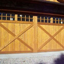 Great Photo Of Advanced Garage Door   Silt, CO, United States