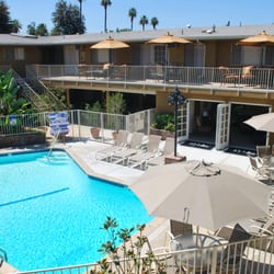 Photo Of Richelieu Apartments   Riverside, CA, United States. Beautiful  Sparkling Pool!