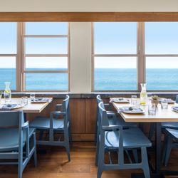 Photo Of Carbon Beach Club Malibu Ca United States Cbc Private Dining