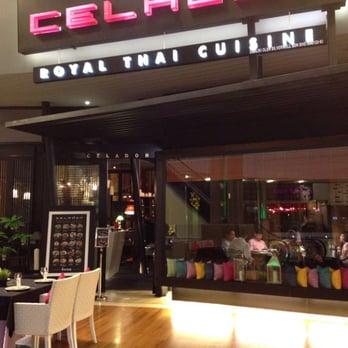 Photo Of Celadon Royal Thai Cuisine   Kuala Lumpur, Malaysia