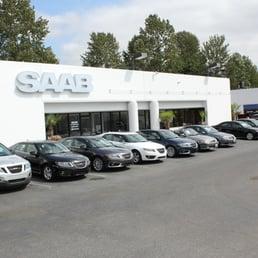 Saab Dealership Near Me >> Saab of Bellevue - 10 Photos - Car Dealers - 13710 NE 20th ...
