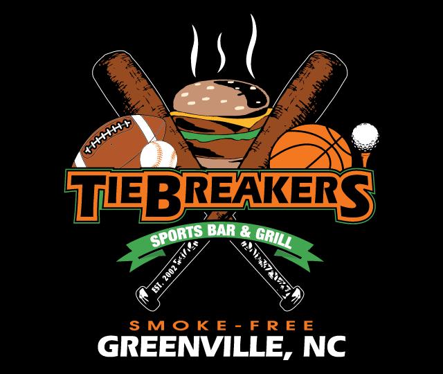 Tie Breakers: 1920 Smythewyck Dr, Greenville, NC