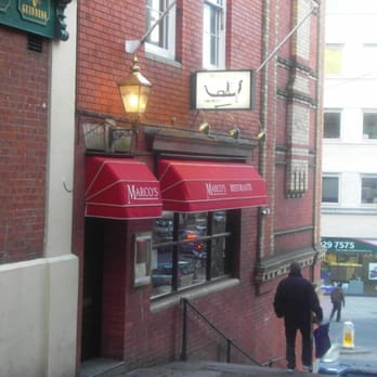 Photo Of Marcos Restaurant Bristol United Kingdom