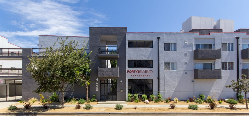Apartments Near Culver City Ca