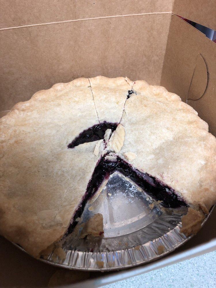 Slice of Humboldt Pie: 828 I St, Arcata, CA