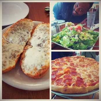 Manny S Pizzeria 39 Photos 140 Reviews Pizza 651 N Sepulveda Blvd Brentwood Los