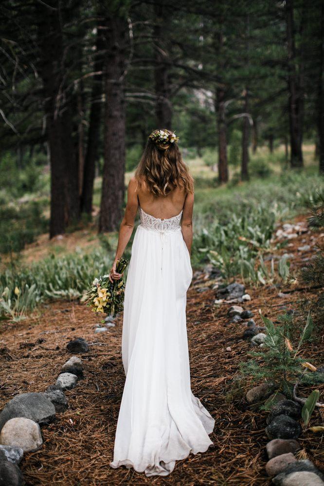 Swoon...a bridal salon