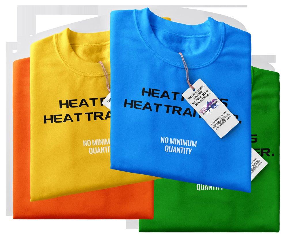 Cheap T Shirt Printing No Minimum Rldm