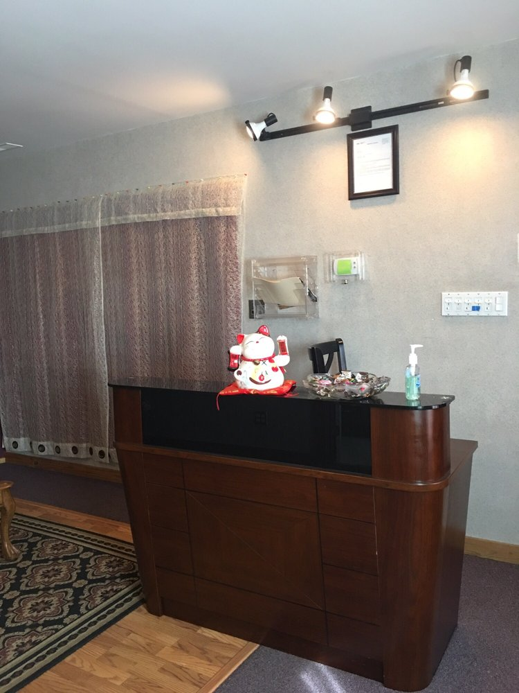 Asian Massage Cincinnati: 899 Waycross Rd, Cincinnati, OH