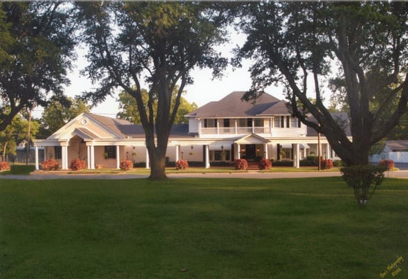 Hawthorn Funeral Home In Carthage Texas