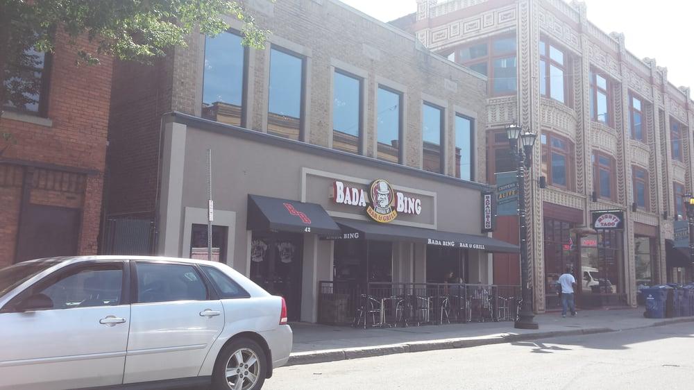 Italian Restaurants In Downtown Buffalo Ny
