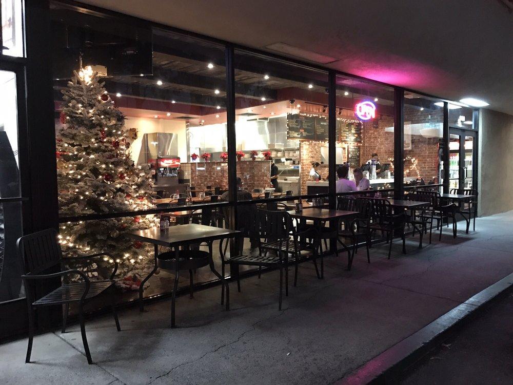 Good Restaurants Near Lake Forest Ca