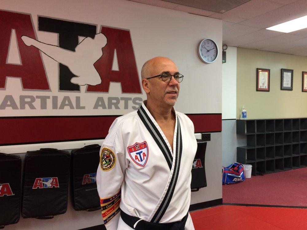 ATA Martial Arts: 4000 Hempfield Plaza Blvd, Greensburg, PA
