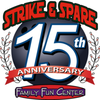 Murfreesboro Strike and Spare: 941 NW Broad St, Murfreesboro, TN