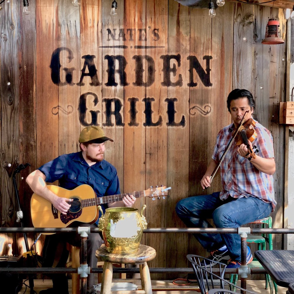 Photos for Nate\'s Garden Grill - Yelp